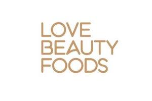 LOVE BEAUTY FOODS