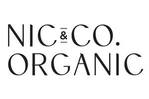 NIC & Co. ORGANIC