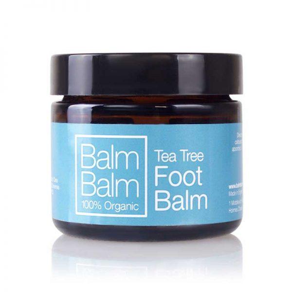 Balm Balm Tea Tree Foot Balm