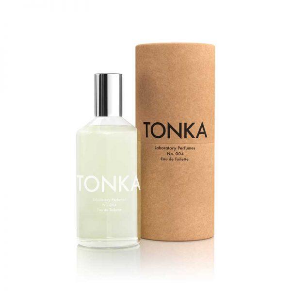 LABORATORY PERFUMES Tonka