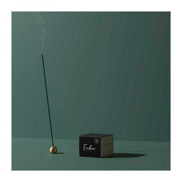 MAHŌ Enkei incense burner