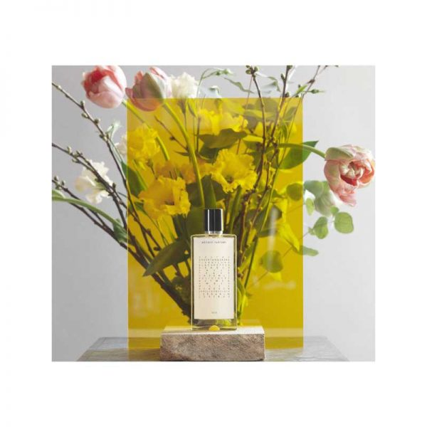 agonist natural fragrance ISIS perfume spray