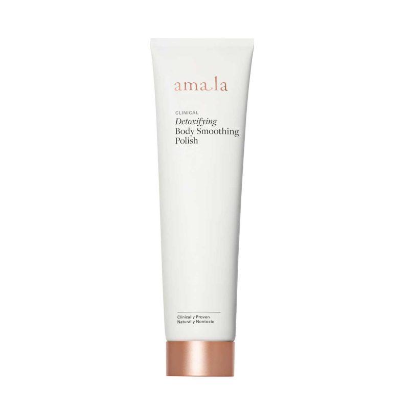 amala Amala Clinical Detoxifying Body Smoothing Polish