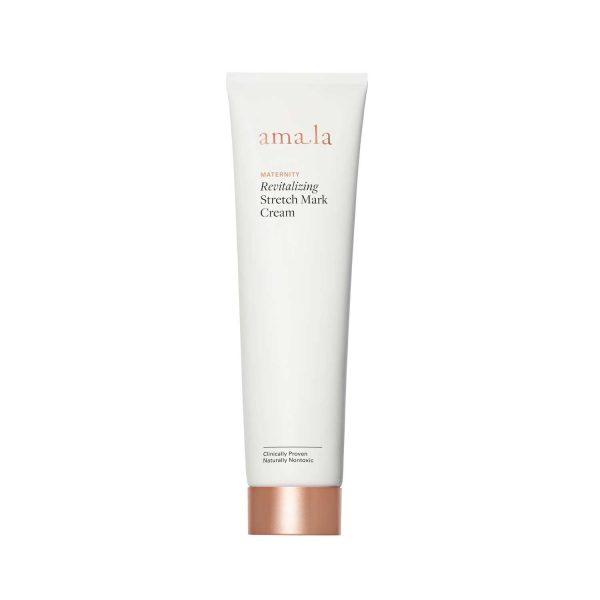 amala Maternity Revitalising Stretch Mark Cream