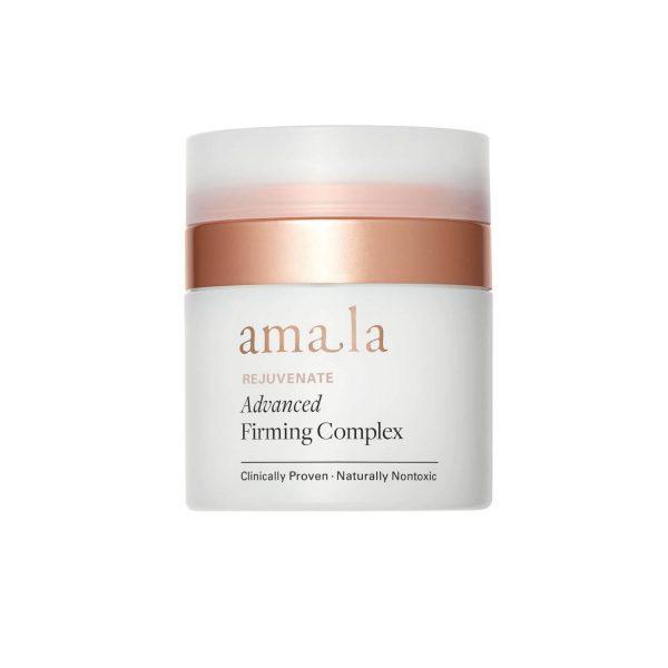 amala rejuvenate advanced firming complex facial moisturiser cream