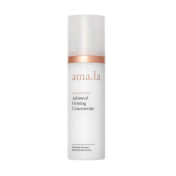 amala rejuvenate advanced firming concentrate natural facial serum