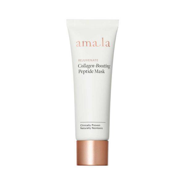 amala Rejuvenate Collagen- Boosting Peptide Mask