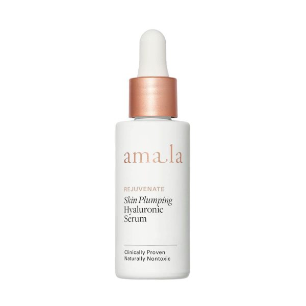 amala rejuvenate skin plumping hyaluronic serum