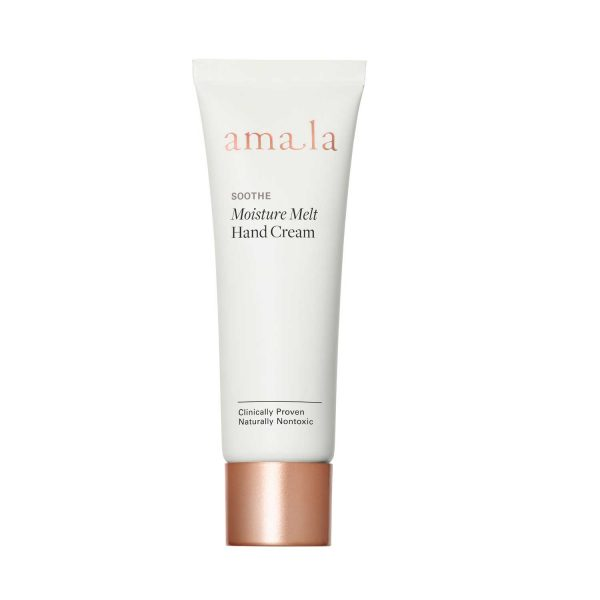 amala Soothe Moisture Melt Hand Cream