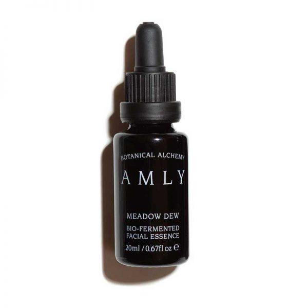 AMLY Meadow Dew Bio-Fermented Facial Essence
