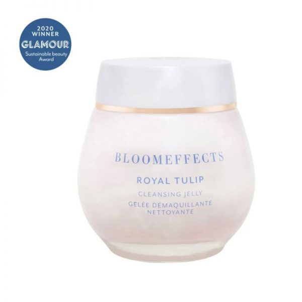 BLOOMEFFECTS Royal Tulip Cleansing Jelly award winner