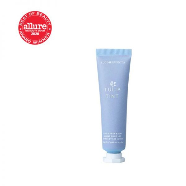 BLOOMEFFECTS Tulip Tint Lip and Cheek color award