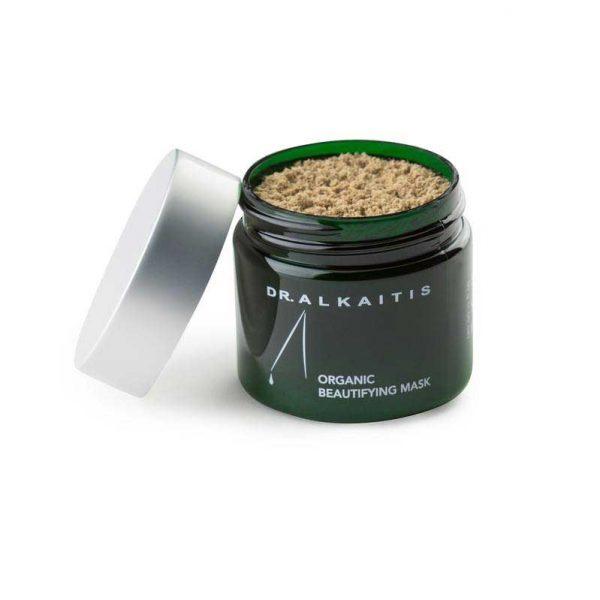 DR ALKAITIS Organic Beautifying Mask 30g