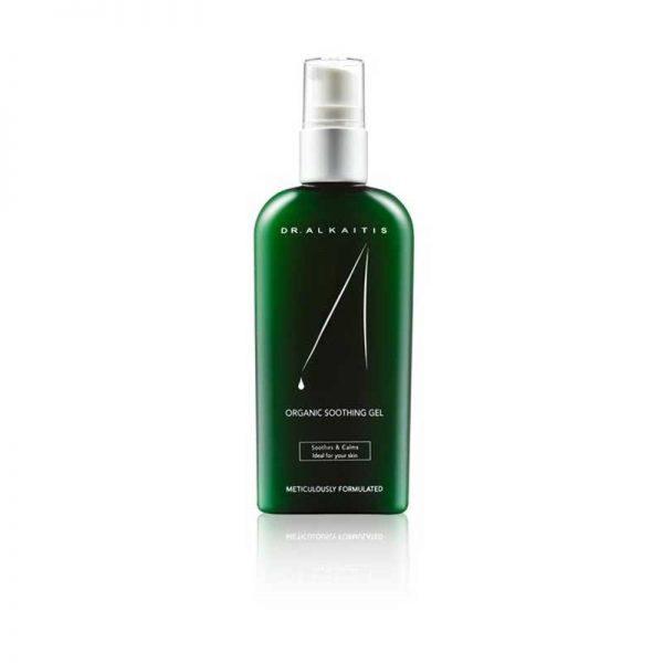 dr alkaitis organic soothing gel