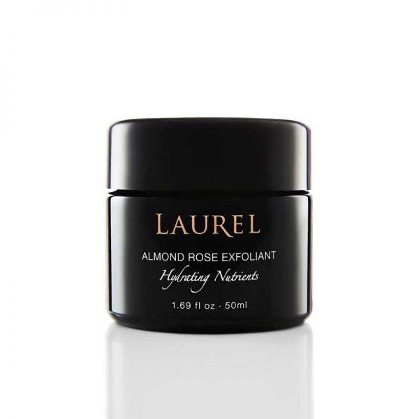 LAUREL Almond Rose Exfoliant