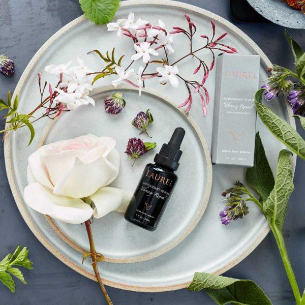 LAUREL Antioxidant Serum product
