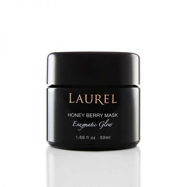LAUREL Honey Berry Mask