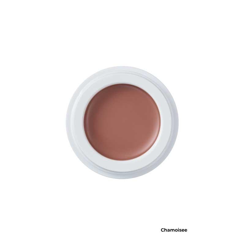 manasi 7 all over colour makeup chamoisee jar