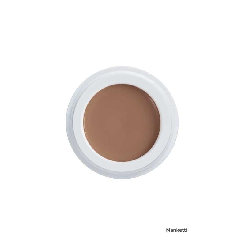 manasi 7 all over colour makeup manketti jar