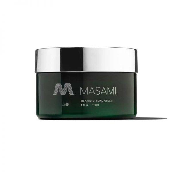 Masami Mekabu Styling Cream
