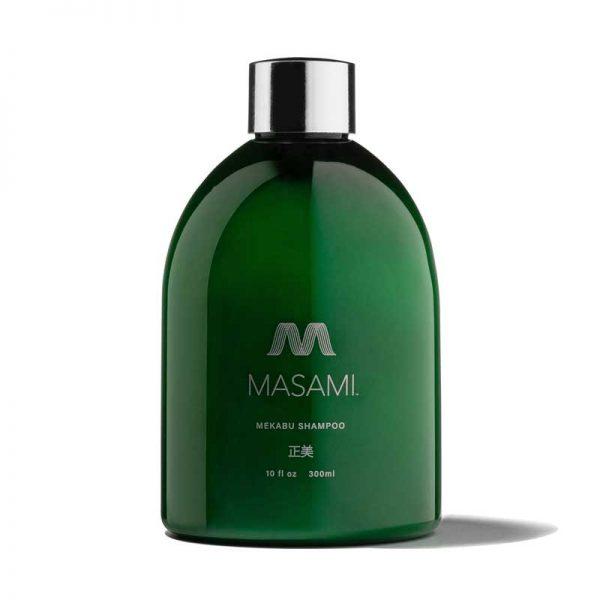 MASAMI Mekabu Shampoo