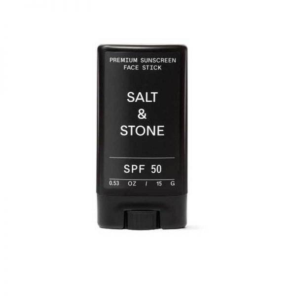 salt and stone 50 SPF face stick