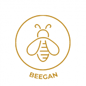 Botanical formulation containing ethically sourced bees wax or honey