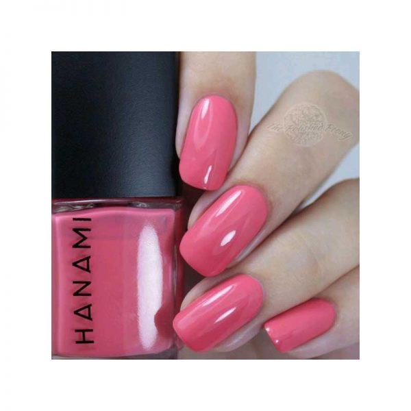 hanami cosmetics nail polish crave you manicure