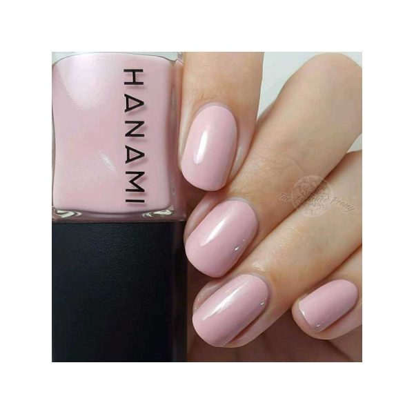 hanami cosmetics nail polish dear prudence manicure