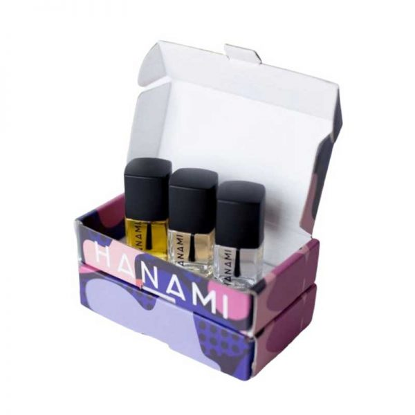 hanami cosmetics nail polish rescue
