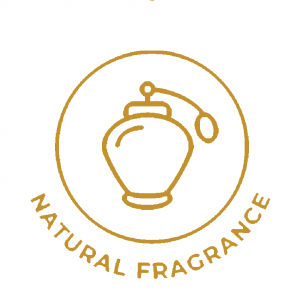 Transparent fragrance policy, clean, ethically and sustainably sourced fragrance