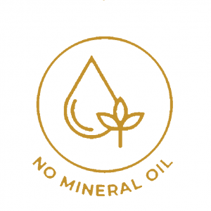 Botanical seed oils replace mineral oil and petroleum derivatives