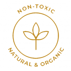 Safe and clean formulations free from questionable synthetics and toxic ingredients