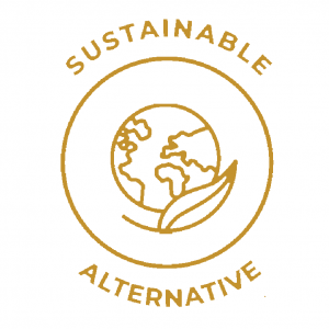 Smart, earth friendly alternatives to traditional products