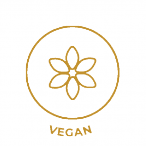Plant based formulation, free from animal products or derivatives