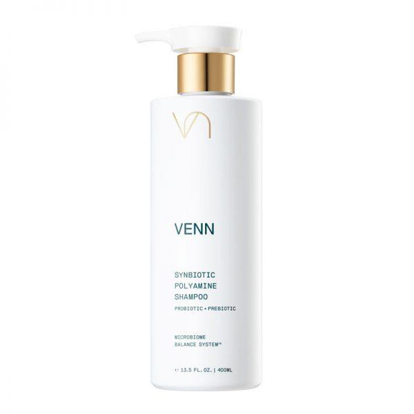 venn synbiotic polyamide pro-biotic shampoo