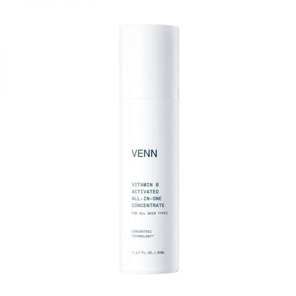 venn vitamin B all in one concentrate face cream