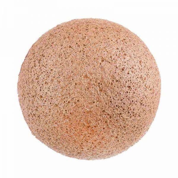 Konjac Sponge Co premium pink clay