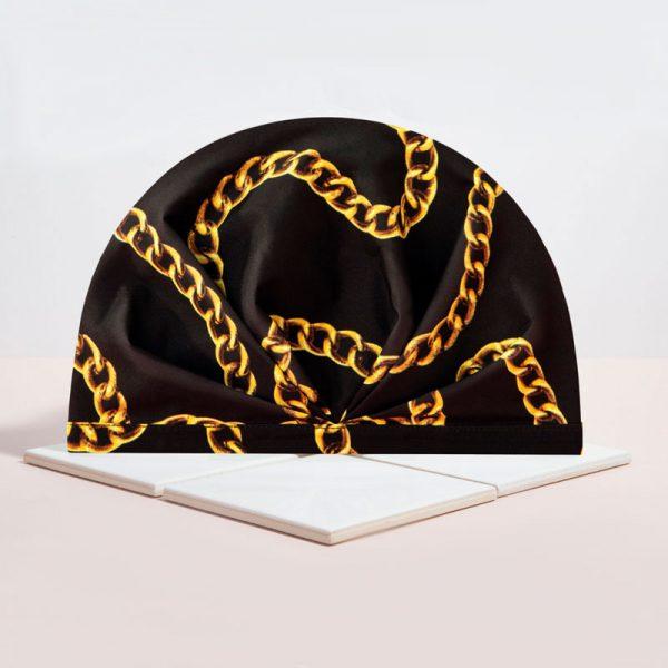 shhhower cap on colour the baldwin