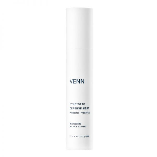 venn synbiotic defense face mist