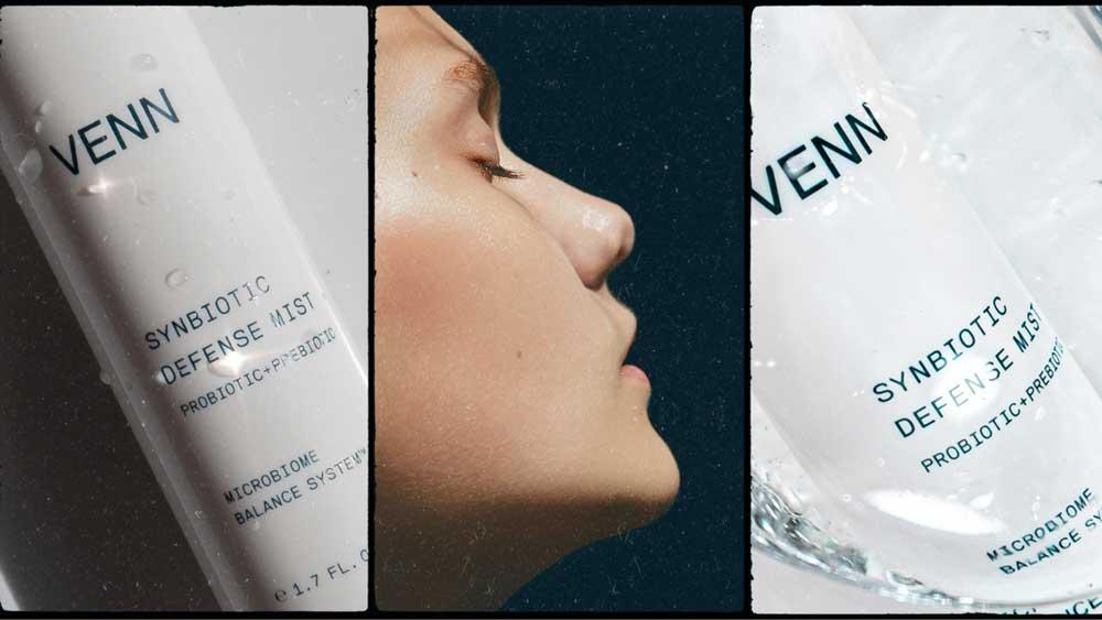 venn skincare meet the maker