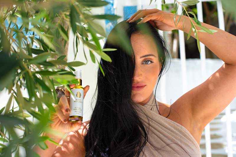 roman rituals founder Kariece Waring