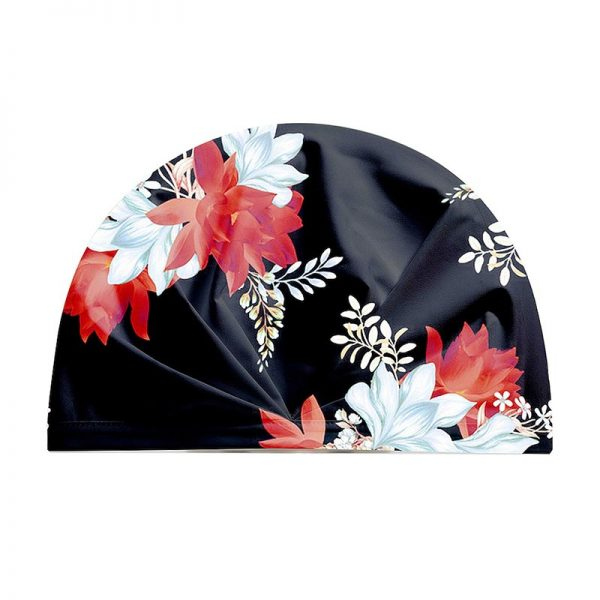 the flourish shhhower cap