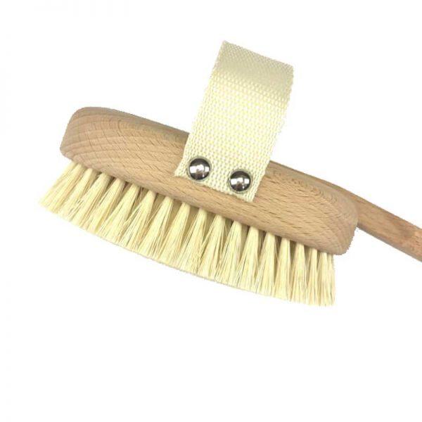 Bodecare Tampico FSC Dry body brush bristles