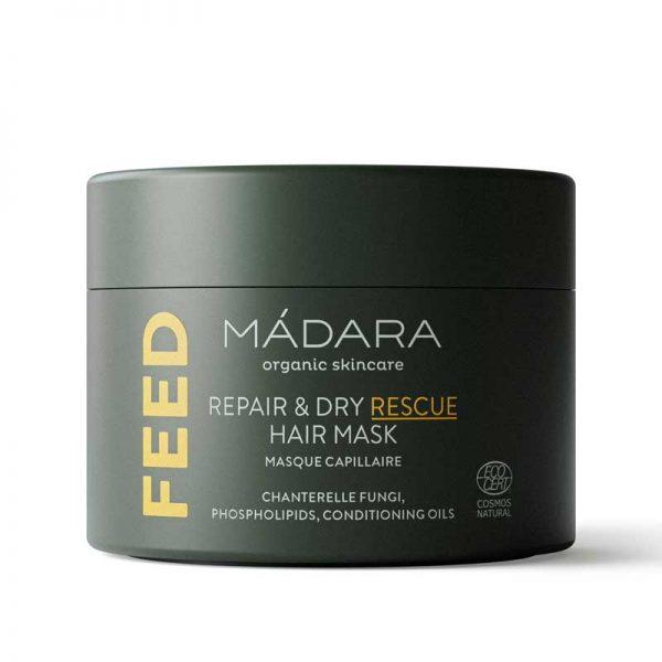 madara feed repair hair mask