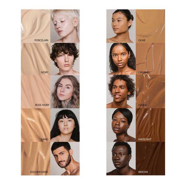 madara skin equal shades
